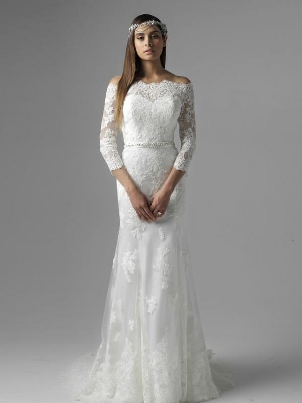 sleeve wedding dresses wedding dress Shapewear Guide