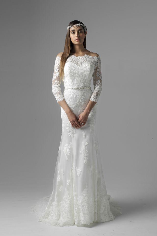 Sleeve Wedding Dresses Wedding Dress Shapewear Guide