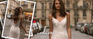 Luv Bridal & Formal Wedding Dress Indira