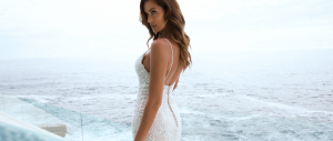 Luv Bridal & Formal Designer Mia Solano