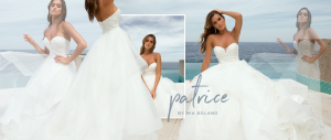 Luv Bridal & Formal Wedding Dresses Patrice