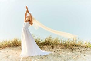 Luv Bridal & Formal Adelaide Wedding Dress