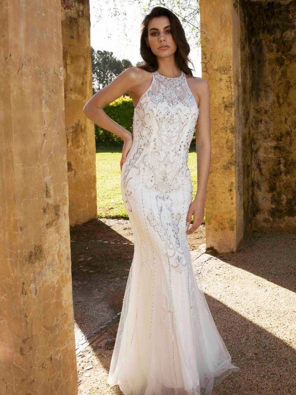 afed823b7b Amazing Designer Wedding Dresses