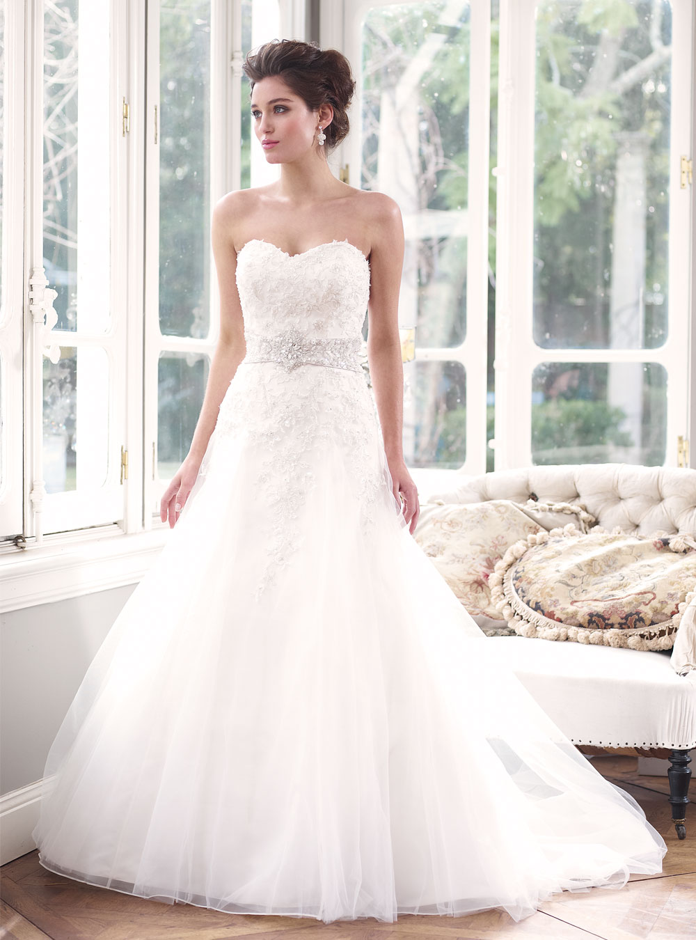 Arianna Wedding Dress | LUV Bridal & Formal