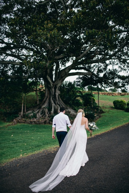 Monique&Michael Real Bride Luv Bridal Australia Mia Solano Laken wedding dress
