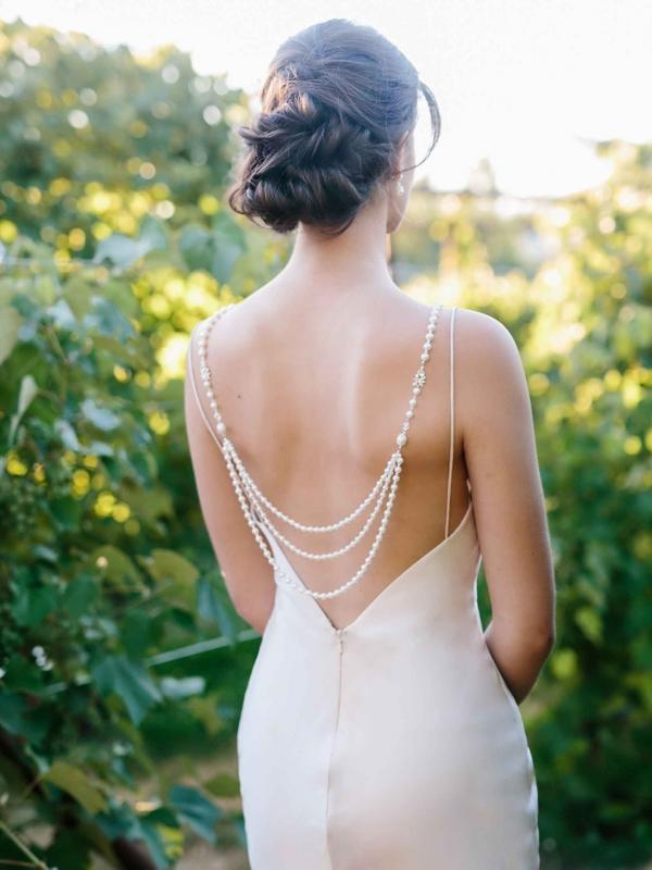 Pearl Necklace-envouge-bridal-jewellery-luv-bridal
