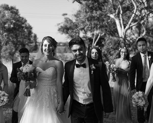 Jana Jason real bride australian wedding Mia Solano dress Carris Luv Bridal Australia
