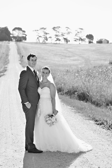 Skyeanne5 real bride Australian Wedding Luv Bridal Australia Bellerose Mia Solano wedding dress