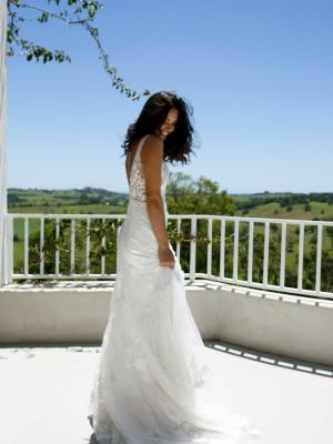 CASUAL-WEDDING-DRESS-LUV-BRIDAL