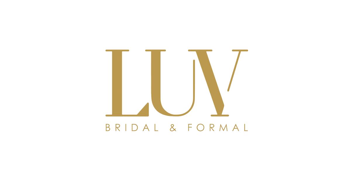 Wedding Dresses Brisbane | Luv Bridal