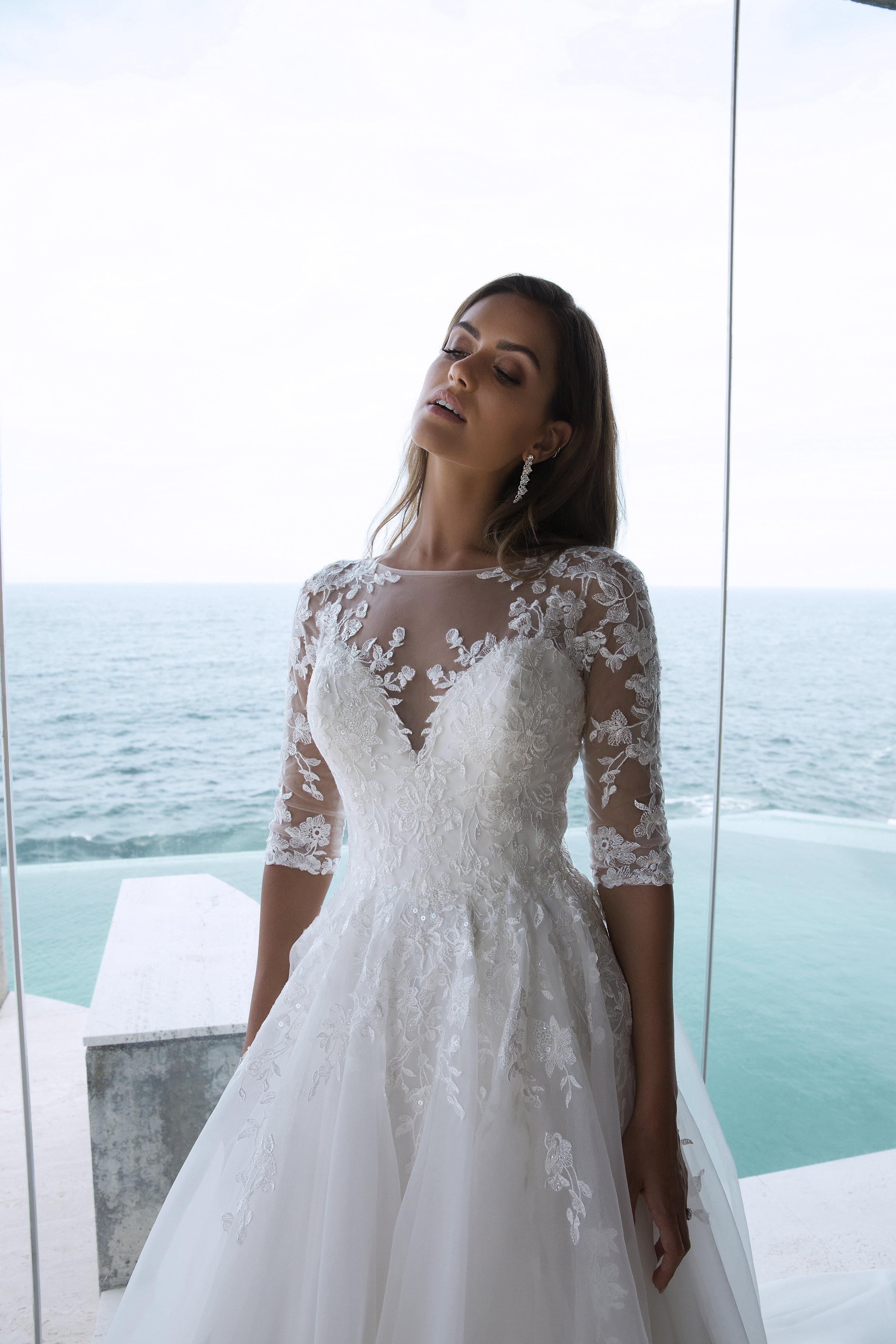 Pearle Luv Bridal