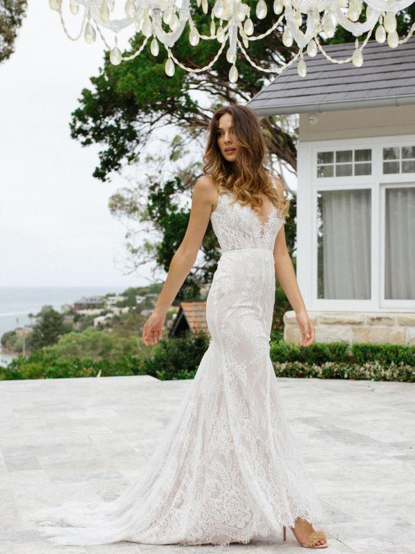 Wedding Dresses | Luv Bridal & Formal