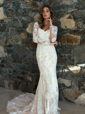 Renata Luv Bridal