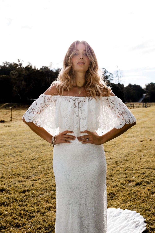 Essence Luv Bridal Formal