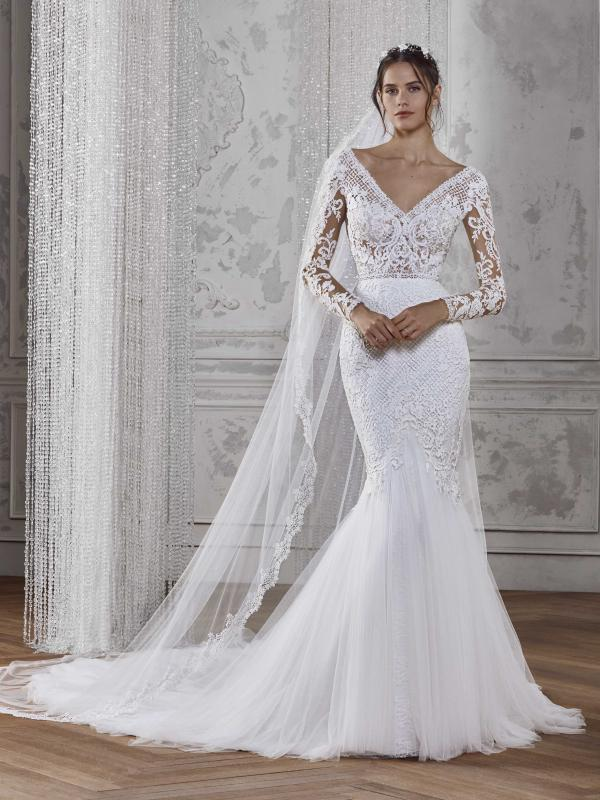 St Patrick Wedding Dresses Luv Bridal