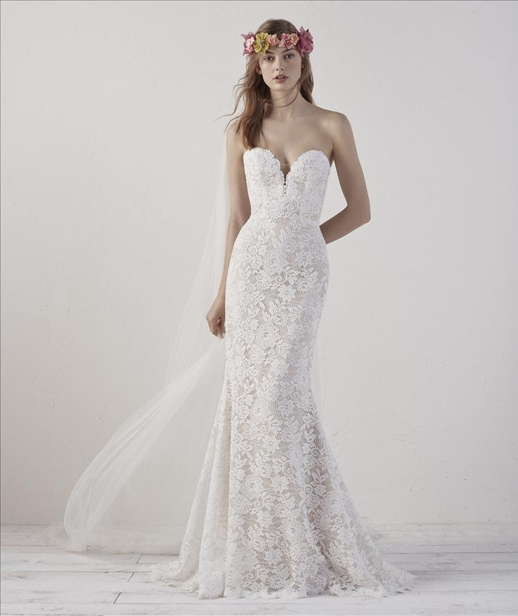 Eithel Luv Bridal And Formal,Lace Black Women Wedding Dresses