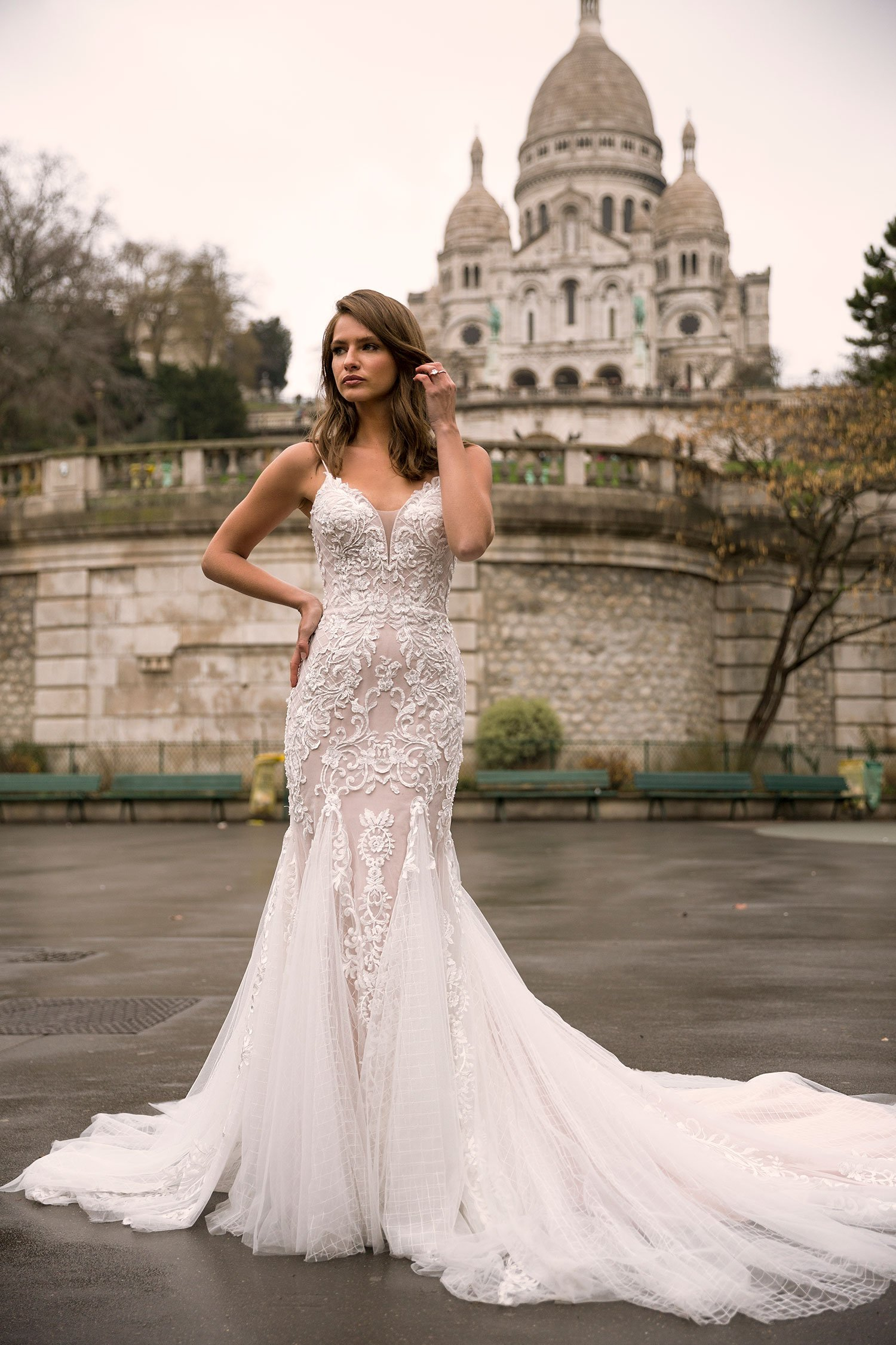 IMAYA-ML7219-FULL-LACE-FIT-AND-FLARE-GOWN-WITH-SPAGHETTI-STRAPS-AND-LOW-ZIP-UP-BACK-WEDDING-DRESS-MADI-LANE-BRIDAL3