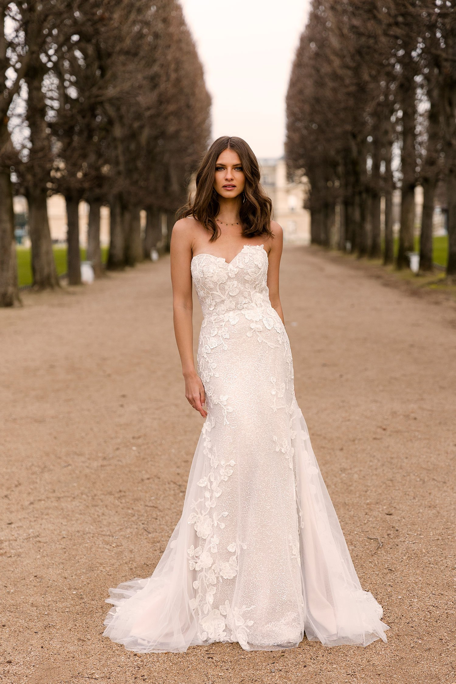 INDIGO-ML7319-FITTED-GOWN-WITH-LACE-LAYERED-OVER-TULLE-STRAPLESS-SWEETHEART-NECKLINE-AND-ZIP-UP-BACK-WEDDING-DRESS-MADI-LANE-BRIDAL4