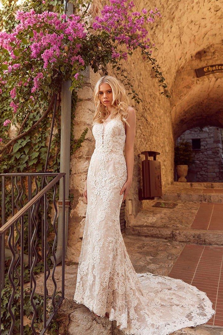 Henley Wedding Dress Luv Bridal Formal