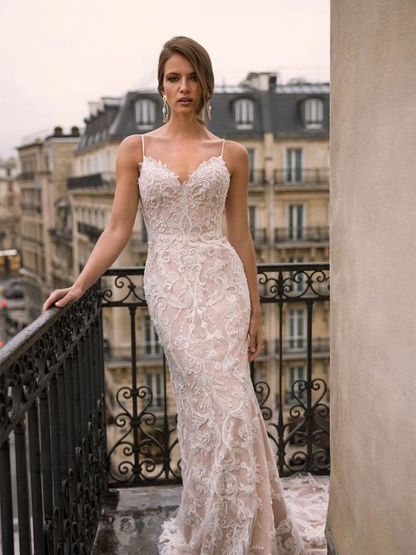 7b22253085d9 Wedding Dresses | Luv Bridal & Formal