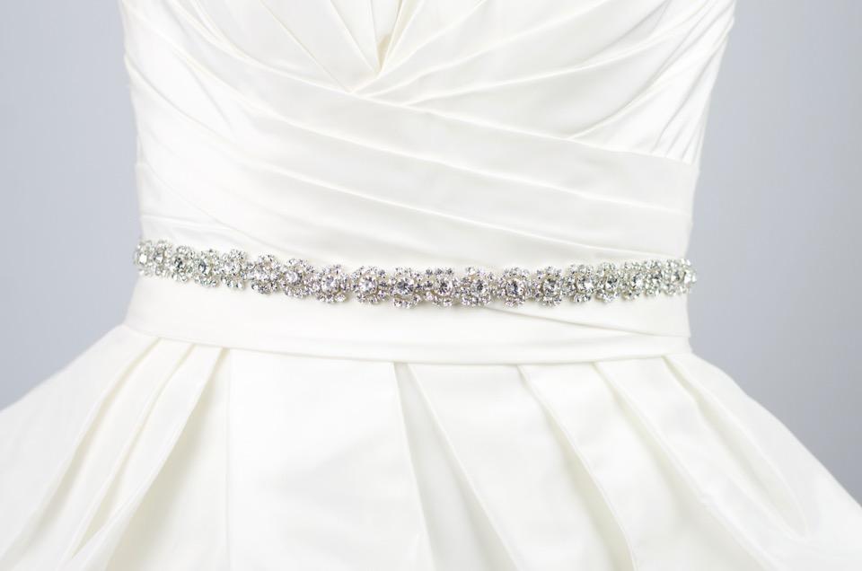 SO82 Bridal Belt