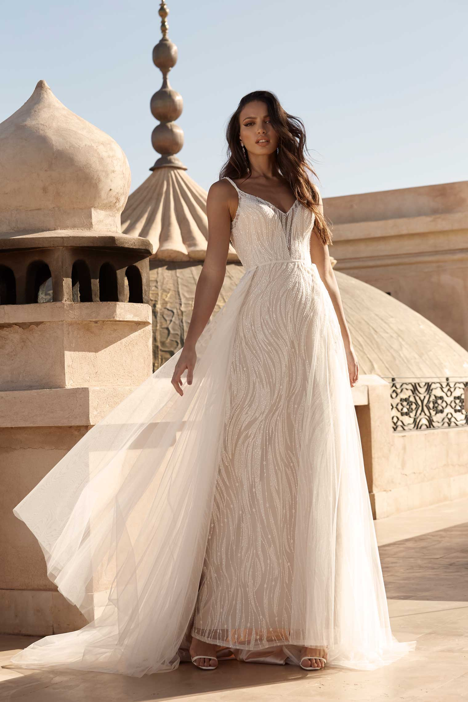 AUSTIN-ML16622-FULL-LENGTH-EMBROIDERED-GOWN-WITH-SEQUIN-EMBELLISHMENTS-V-NECKLICK-AND-LOW-BACK-WITH-DETACHABLE-OVERSKIRT-WEDDING-DRESS-MADI-LANE-BRIDAL1