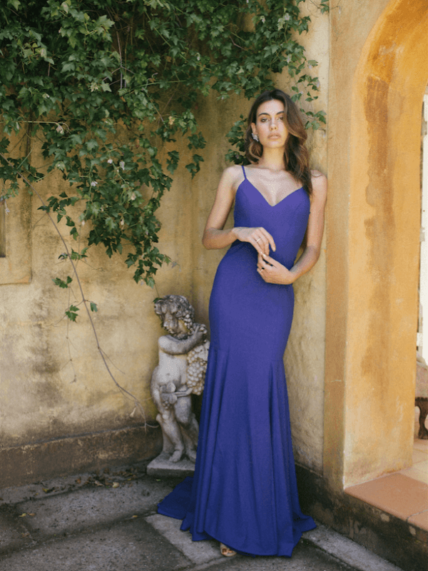JARDIN-LOW-BACK-FITTED-STRETCH-CREPE-LOW-BACK-SHOE-STRING-STRAP-FLOOR-LENGTH-FORMAL-GOWN-1-600×800-opt