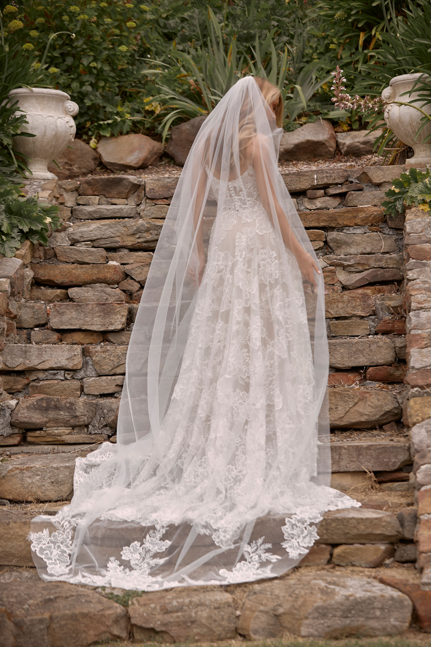 CLEO-ML20026-FULL-LENGTH-A-LINE-FLORAL-LACE-GOWN-SCOOP-NECKLINE-THIN-STRAPS-SCOOP-BACK-ZIPPER-AND-BUTTON-CLOSURE-MATCHING-VEIL-WEDDING-DRESS-MADI-LANE-BRIDAL-9
